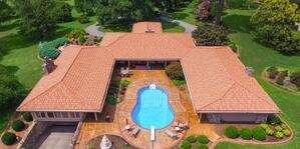 DECRA Villa Tile