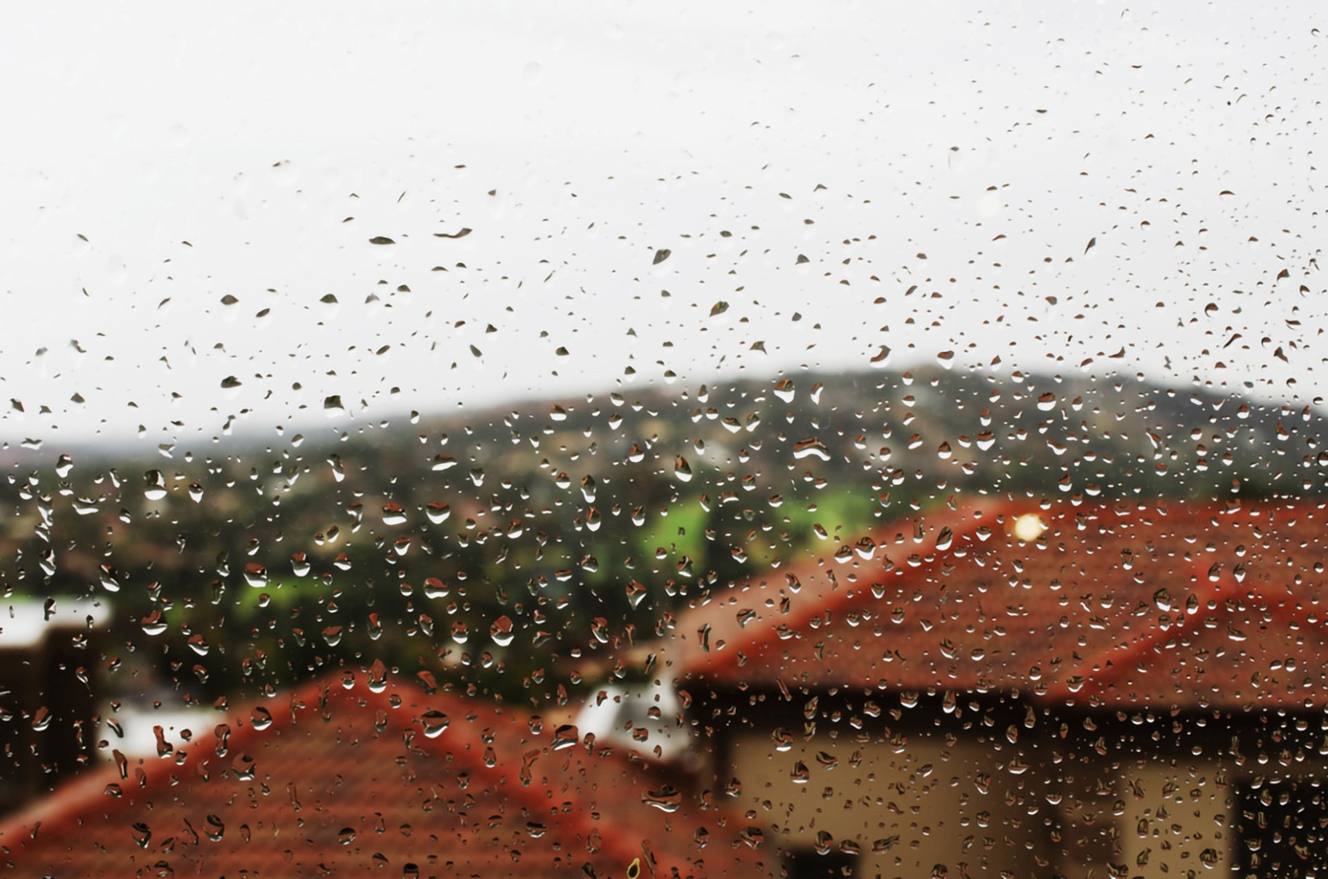 Are Metal Roofs Loud in the Rain?