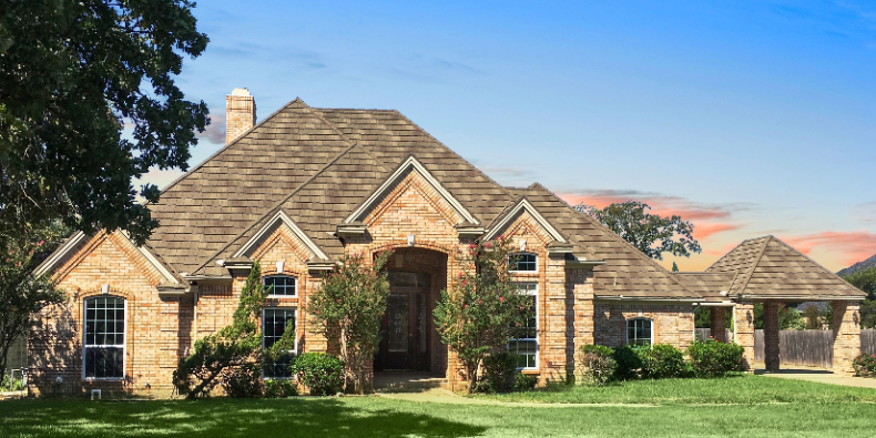 What is the Best Roofing Material for Building a Custom Home?