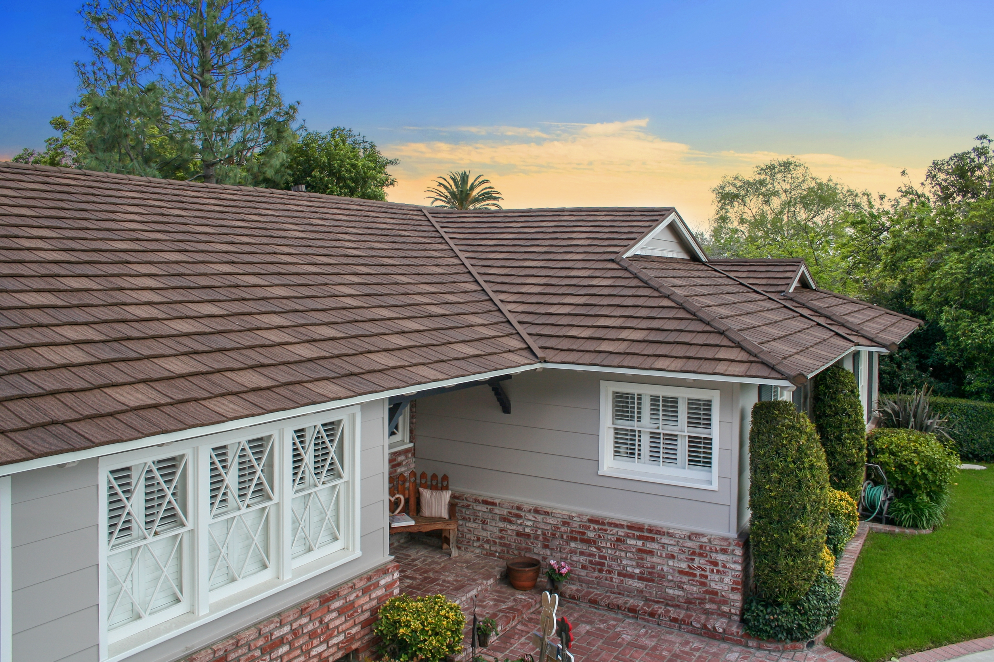 Supercharge Energy Efficiency With DECRA Metal Roofing