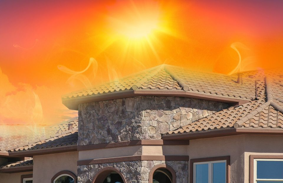Are Metal Roofs Energy-Efficient?