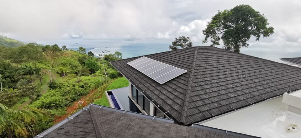 What is the Best Roofing Material for Costa Rica?