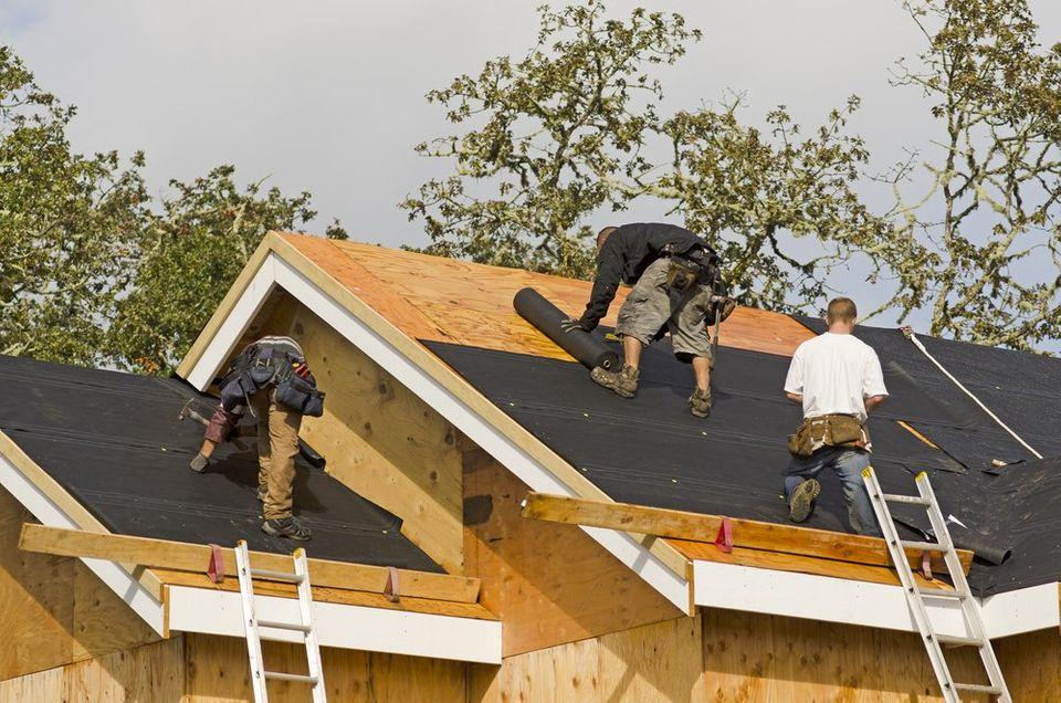 Understanding Roof Underlayments