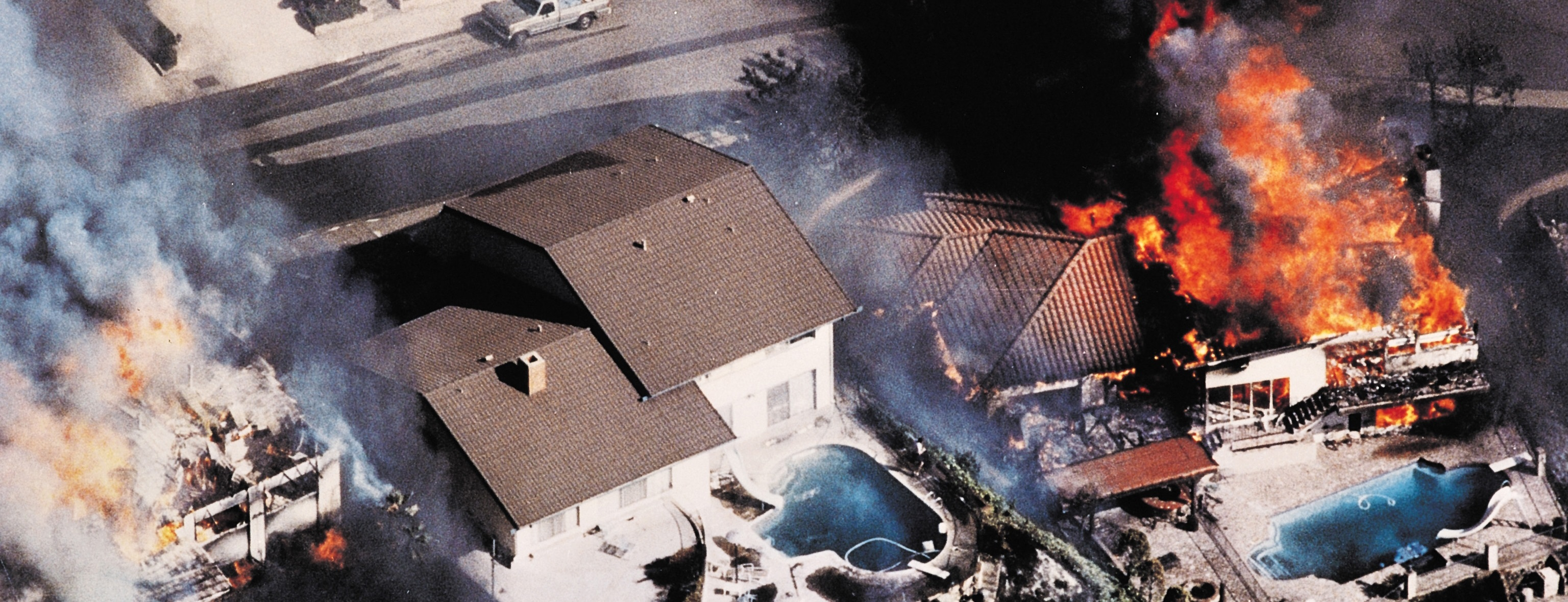DECRA Stone-Coated Steel: The Best Roofing Material for Fire Protection
