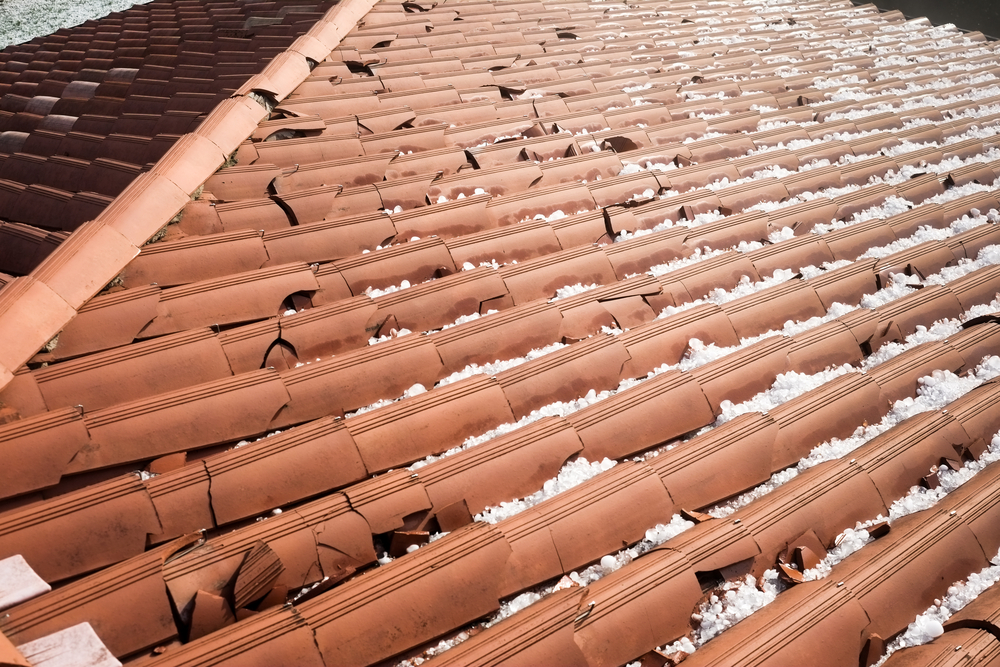 Best Roof Material for Hail