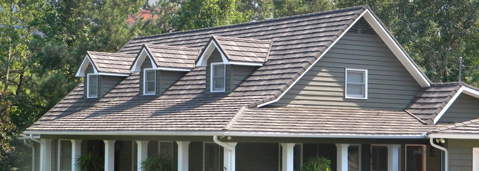 What Goes Into a DECRA Metal Roof